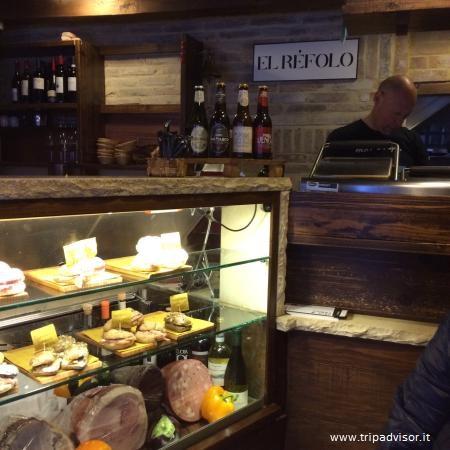 Aperitivo bar venezia